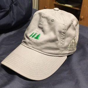 Mitchell & Ness retro Minnesota Timberwolves hat